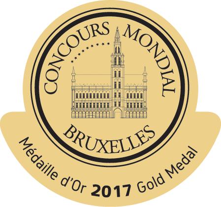 CMB2017-gold